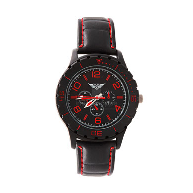 Xcel 6042 Chronograph Watch for Men Red
