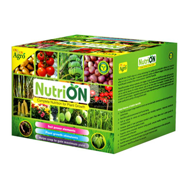 On On NutriON Combo Kit 850 GM