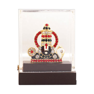 Auraa AR DM SCB Shri Balaji Acrylic Domes