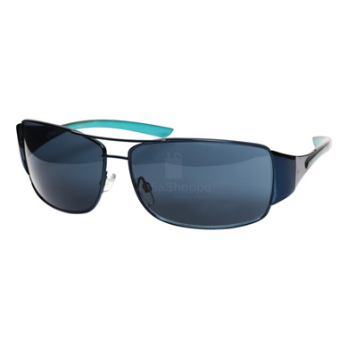 MAYHEM MAYS 8017 290 Unisex Sunglasses Blue