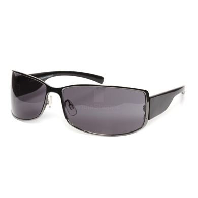 MAYHEM MAYS 8026 205 Unisex Sunglasses Smoke