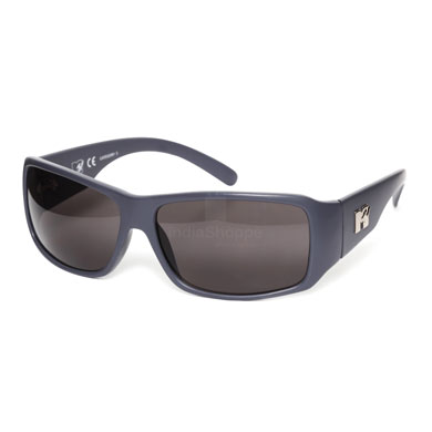 MTV 1002 108 Sunglasses for Men Smoke
