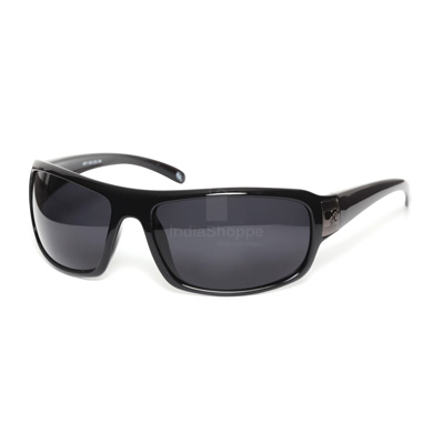 MTV 1003 104 Sunglasses for Men Smoke