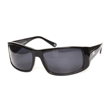 MTV 1004 104 Unisex Sunglasses Smoke