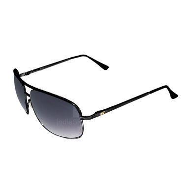 MTV 1014 204 004 Unisex Sunglasses Smoke