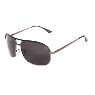 MTV 1014 204 205 Unisex Sunglasses Smoke