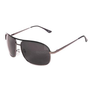MTV 1014 204 205 Unisex Sunglasses Smoke