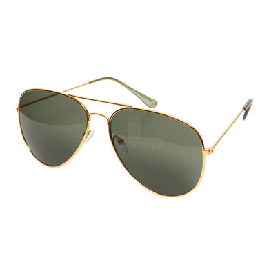 MTV AI 007 207 Sunglasses for Men Green