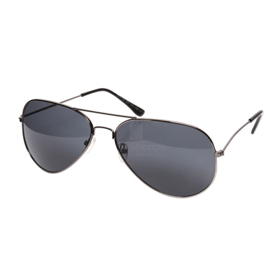 MTV AI 007 205 Sunglasses for Men Dark Gun