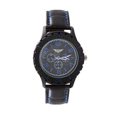 Xcel 6042 Chronograph Watch for Men Blue