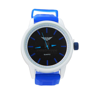 Xcel 6023 Analog Watch for Men Blue
