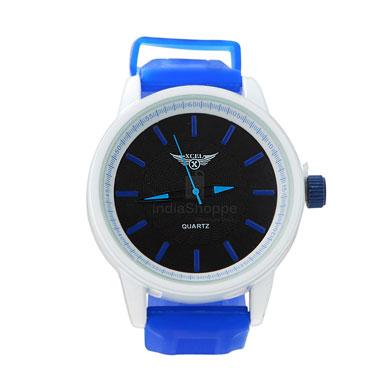 Xcel 6023 Analog Watch for Men Blue