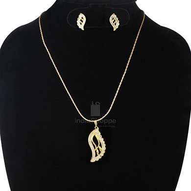 Anokhee AN S20 2 Tone Sets with Chain