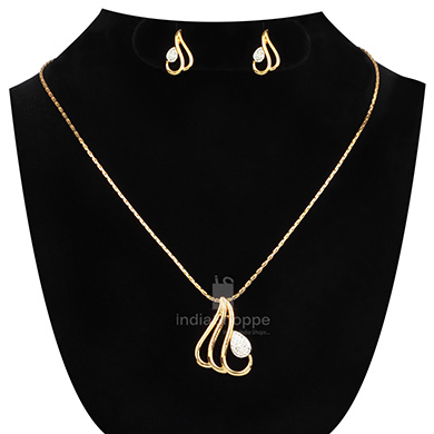 Anokhee AN S18 2 Tone Sets with Chain