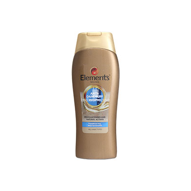 ELEMENTS ANTI DANDRUFF SHAMPOO