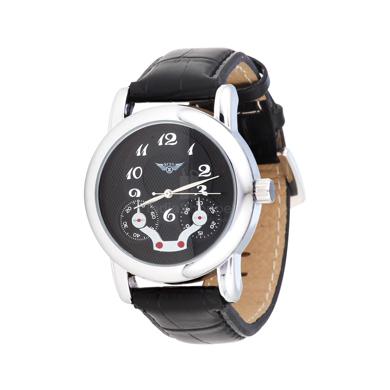 Xcel 5379G Chronograph Watch for Men Black