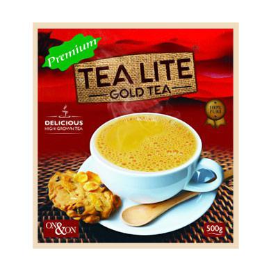 Premium Tealite Gold 500gms