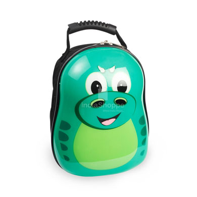 School Bag Green