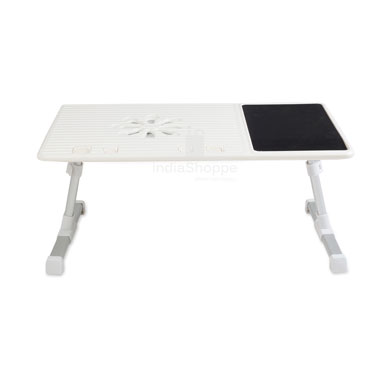 E Table Cooling Pad With Mouse Pad